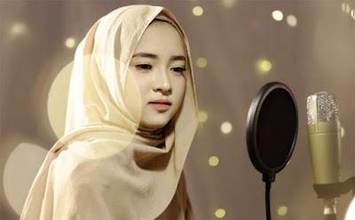 Profile dan Biodata Nissa Sabyan