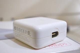 iPod Power Adapter 1