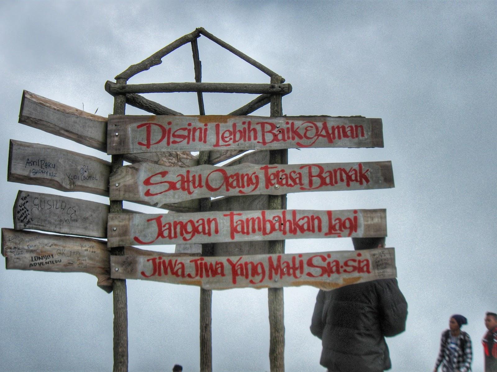 papan pasar bubrah
