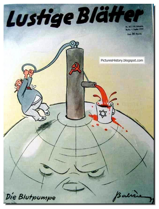 German Comic