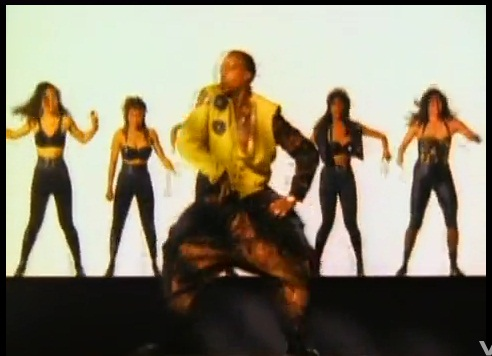 Mchammer U Can T Touch This