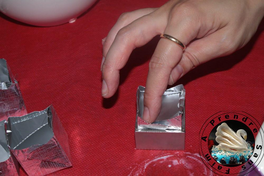 Comment faire ses propres Carrés Frais et les transformer en repas étoilé?