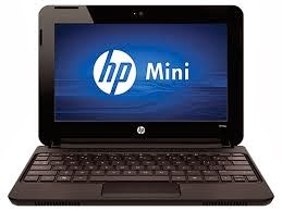 HP Mini 110-3130nr PC Notebook
