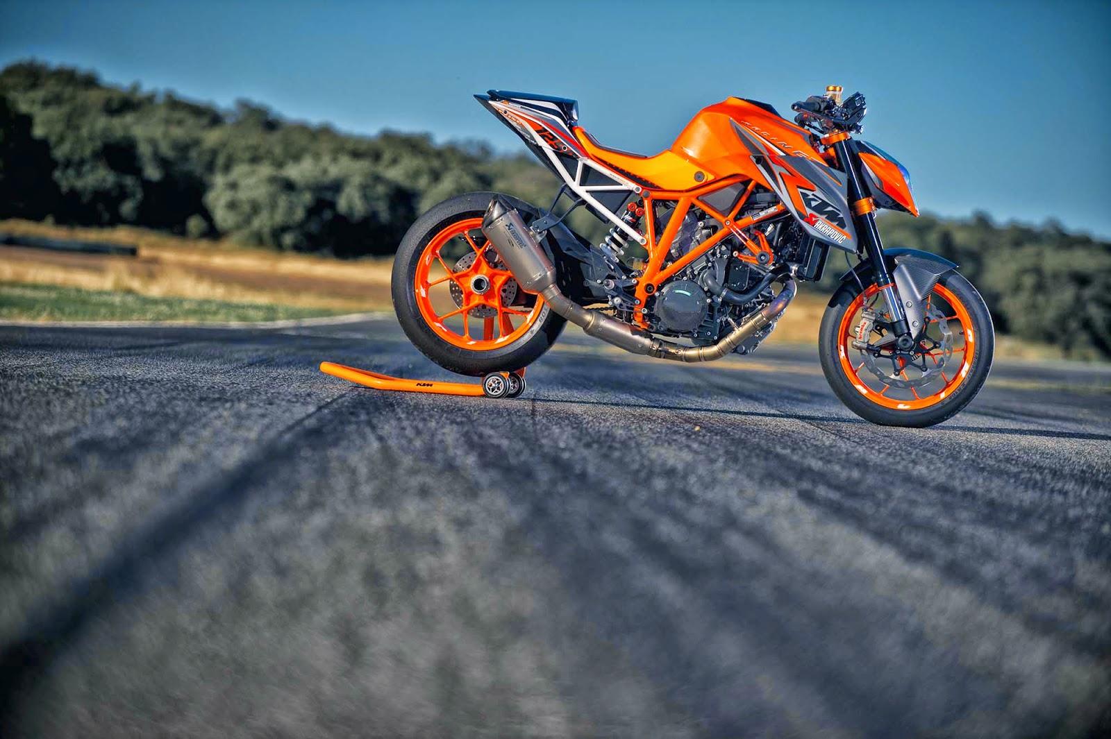 Ktm 2015 Sportbike Buyer S Guide Supermotoo