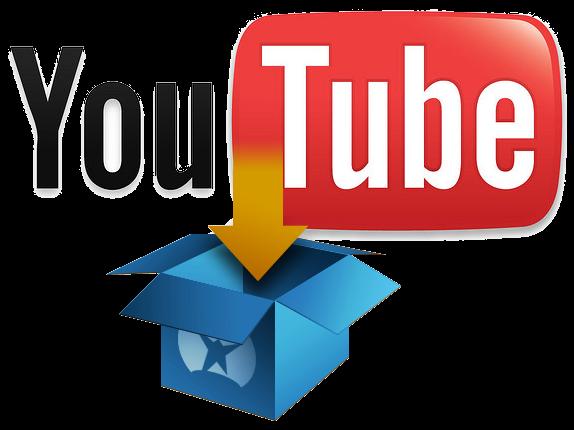 Cara download video youtube dalam hitungan menit