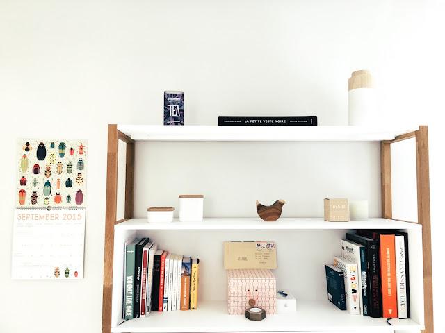 Io il metodo Konmari,decluttering e minimalismo.