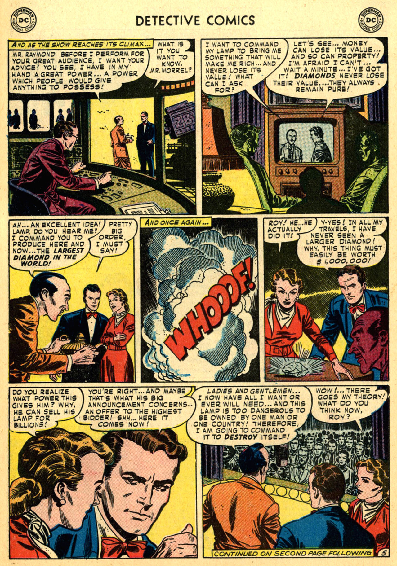 Detective Comics (1937) 185 Page 27