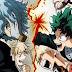 Boku no Hero Academia: Nuevo visual de la tercera temporada