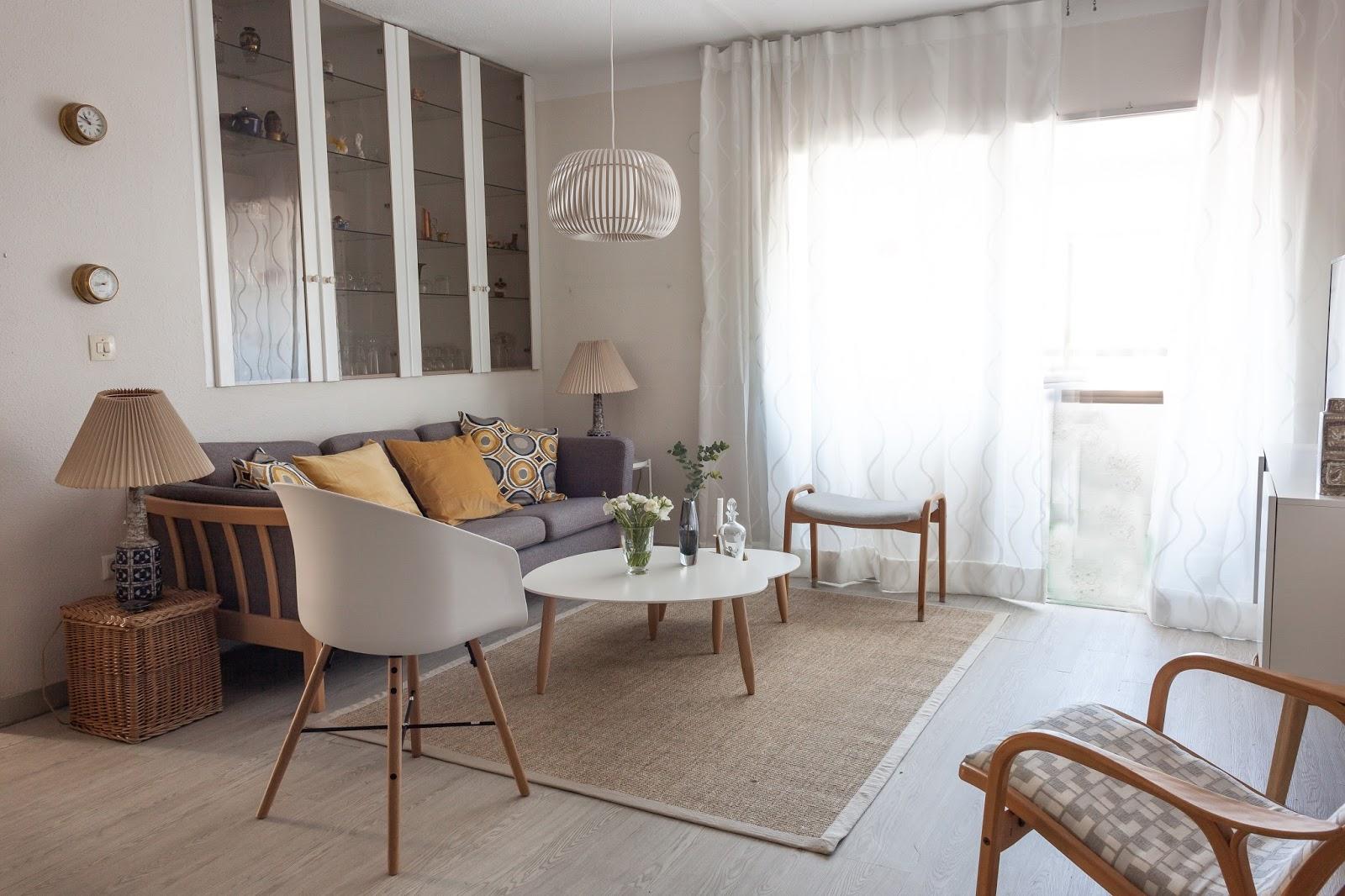living room vacation rental