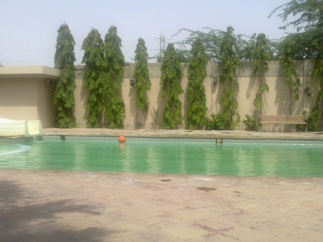 Farmhouse In Malir Karachi