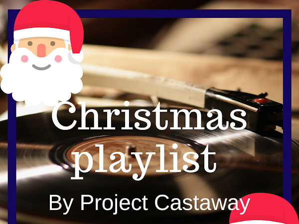 Christmas Playlist | Blogmas day 19