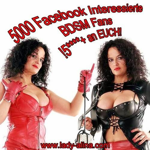 Facebook Besucher