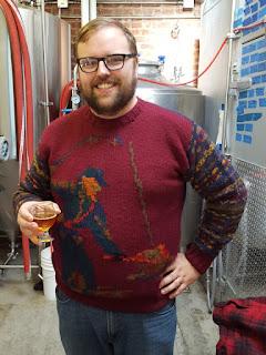 World's Best Sweater