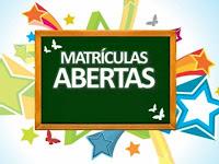 Em Baraúna, matrículas da rede municipal de ensino estão abertas