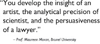 BA (Hons) to Masters - Open University