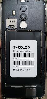 [فلاشات] firmware C-Color Mate10 Pro Clone MT6580 4