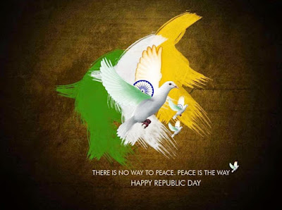 Republic Day 2017 Unique Quotes & Messages for Friends