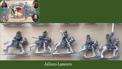 Jalisco Lancers