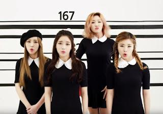 Mamamoo (마마무) Taller Than You (1CM의 자존심)