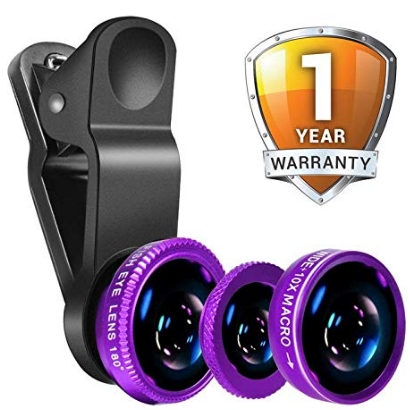 smartphone camera lens images
