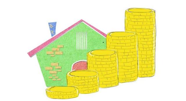 El precio de la vivienda sube al mayor ritmo en España desde 2007