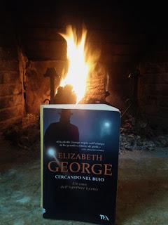Recensione: Cercando nel buio - Elizabeth George