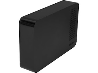 Buffalo DriveStation - External Desktop Hard Drive