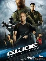 Biệt Đội G.I. Joe: Báo Thù