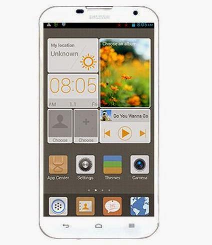 HUAWEI Firmware များစုစီးမှူ | mobile ခရီးသည်
