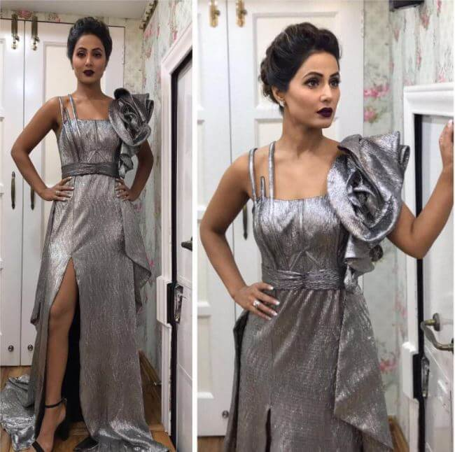 Hina Khan Pictures Gallery