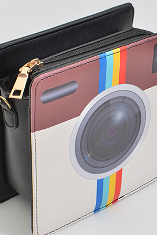 Ultimate Insta Fashionista Handbag