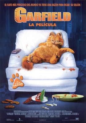Garfield. La película