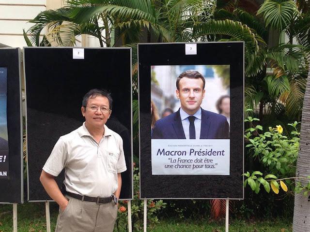 Ông Phạm Minh Hoàng: Bước vào cuộc chiến pháp lý