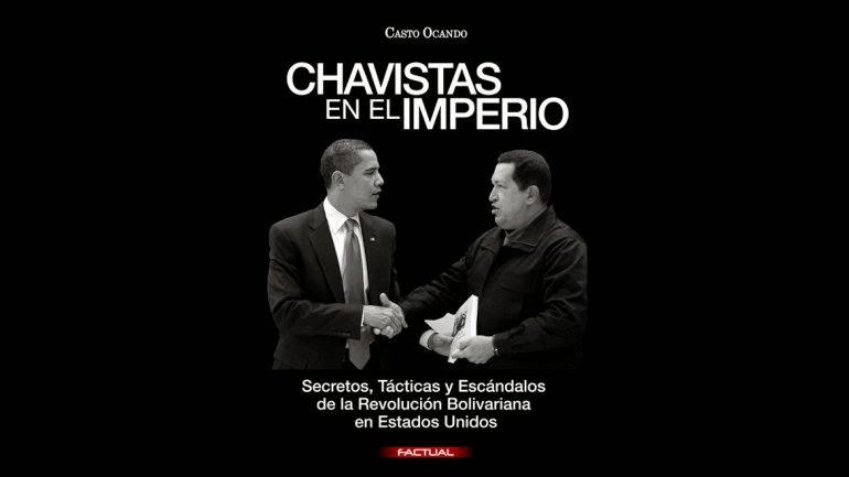 Pacificación Nacional Definitiva: 'CHAVISTAS EN EL IMPERIO