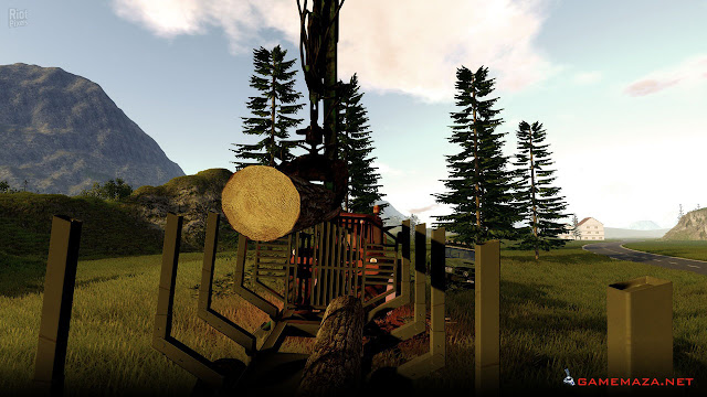 Forestry 2017 Gameplay Screenshot 4