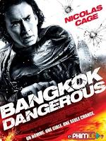 Nguy Hiểm Ở Bangkok