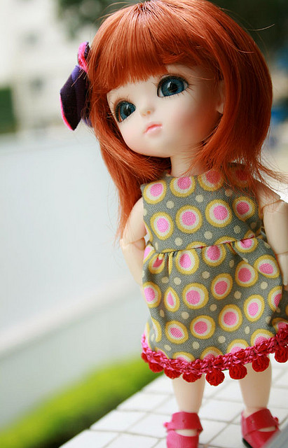Facebook Cover pic and Profile picture: beautiful Dolls pic
