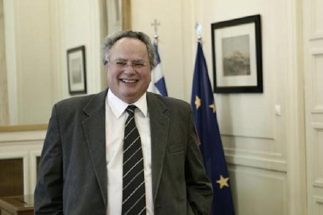 Νίκος Κοτζιάς: «Θέλουμε να κάνουμε την Ελλάδα ενεργειακό κέντρο»