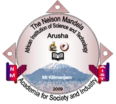 Jobs at The Nelson Mandela African Institution of Science and Technology