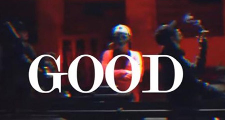 Lirik Lagu Good - Parodi Bad Young Lex & Awkarin
