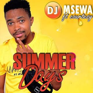 DJ Msewa – Summer Days