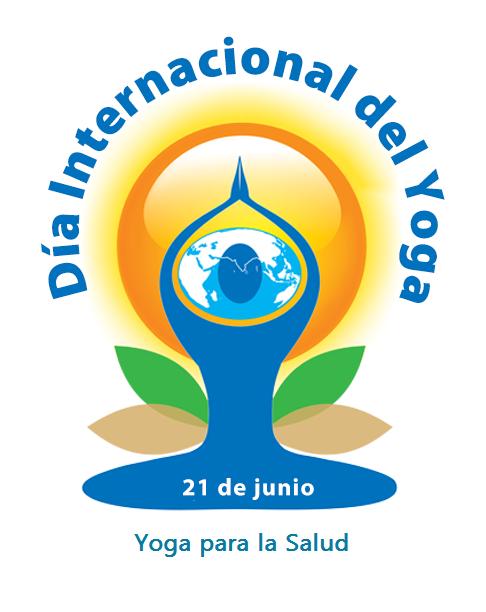 Día Internacional del Yoga, 21 de junio.