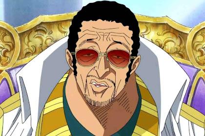 Pengisi Suara Terbaru Kizaru 'Ryotaro Okiayu' Memulai Debutnya Pada One Piece Episode 881