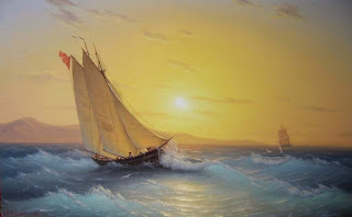fotos-de-paisajes-marinos-con-barcos