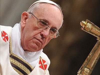 El Papa paraguayo