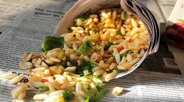 Separate-taste-of-Jhalmudi