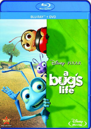 A Bugs Life 1998 BRRip 300MB Hindi Dual Audio 480p Watch Online Full Movie Download bolly4u