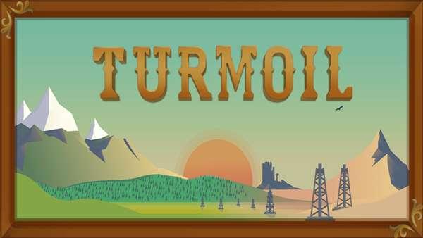 Turmoil PC Game