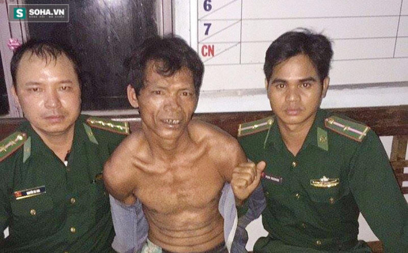 Gia Lai: Vợ bàng hoàng bắt quả tang chồng mò sang phòng cưỡng bức con gái ruột