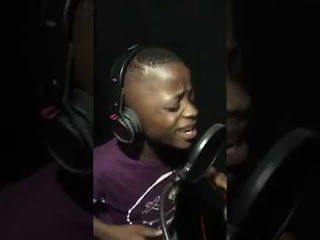 VIDEO: Destiny Boy – IF (Fuji Version) | Studio Session